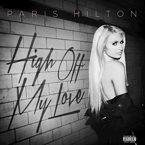 High Off My Love [Explicit]
