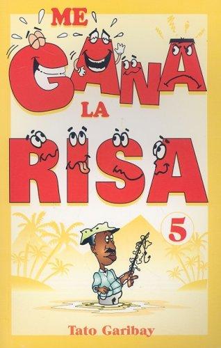 Download Me gana la risa/ Laughter Wins (Spanish Edition) ebook