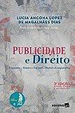 Publicidade de direito - 3ª edição de 2017