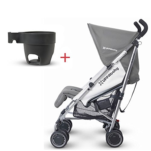 uppababy stroller cup holder - 8