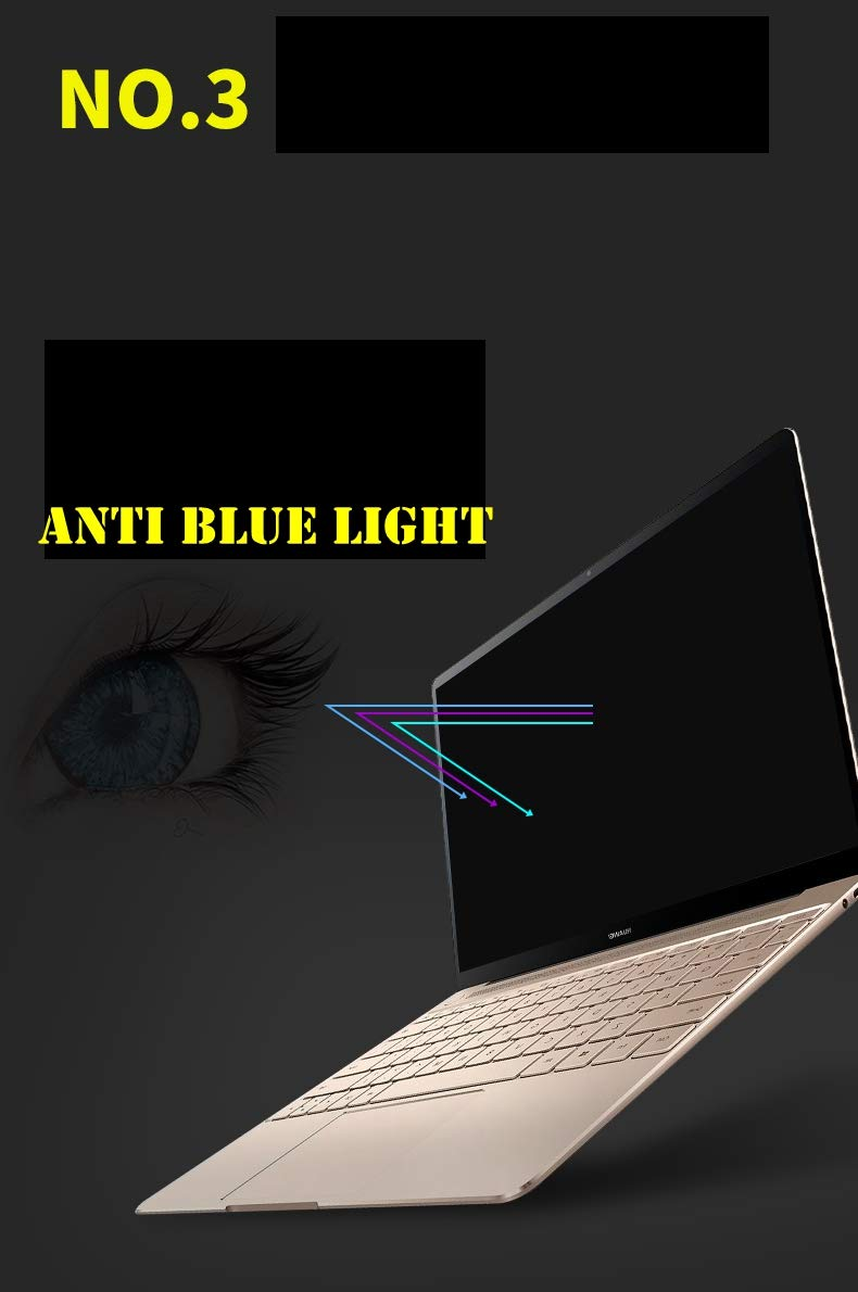 Yoga C930,13.9 Honeymoon Screen Protector for Lenovo Yoga C930//C930-GLASS 13.9 Inch,Easy Use,Compatible with Lenovo Yoga C930 13.9.No Fingerprint//Anti-Glare