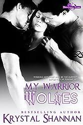 My Warrior Wolves (Sanctuary, Texas Book 4)