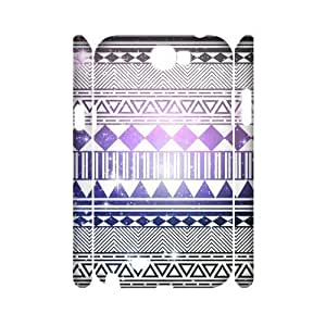 Galaxy Tribal 3D-Printed ZLB549001 Personalized 3D Phone Case for Samsung Galaxy Note 2 N7100