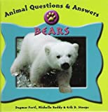 img - for Animal Questions and Answers : Bears book / textbook / text book