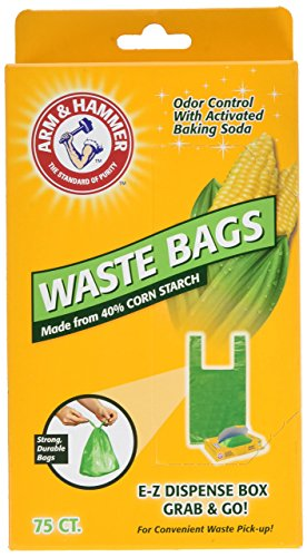 Arm Hammer Easy Waste Bags