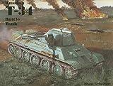 The Russian T-34 Battle Tank, Horst Scheibert, 0887404057