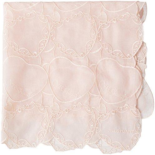 질스튜어트(JILL STUART) 레이디스 자수 handkerchief