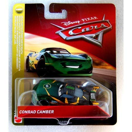 - Disney Pixar Cars Die-cast Next Gen Shiny Wax Vehicle