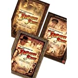 The Adventures of Young Indiana Jones - Complete Collection (22 Films) - 17-DVD Box Set ( The Young Indiana Jones Chronicles (The Early Years / The War