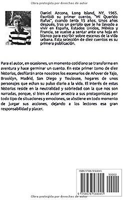 Aventuras Cotidianas: Selección de Cuentos Cortos Tomo I: Amazon.es: Azcona, Daniel, Azcona, Daniel: Libros