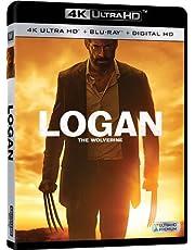 Logan - The Wolverine (4K+Br)