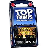 US Presidents Card Game