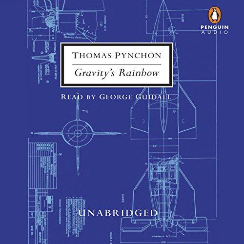 Gravity's Rainbow by Penguin Audio