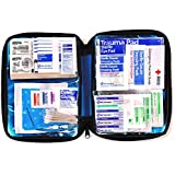 First Aid Only All-purpose First Aid Kit, Soft Case (131 Piece)