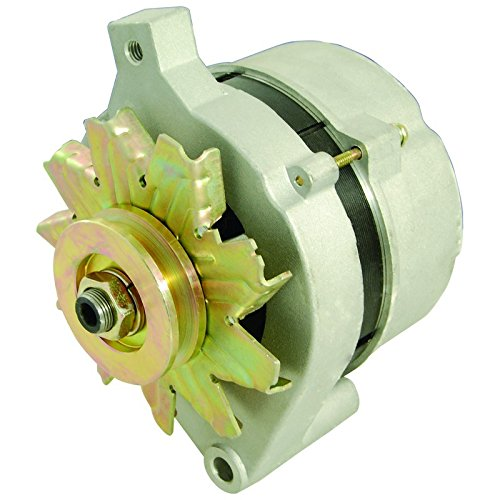 - New Alternator For New Holland Jeep Ford Lincoln Mercury Fahr Flextrac 3.9L 4.9L 5.0L 6.6L 7.0L 7.5L GL153 GL167 GL169 GL183 GL197 GL198