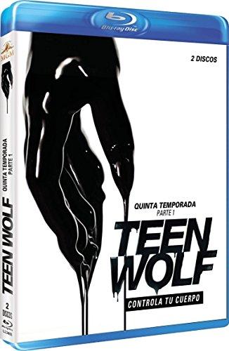 Teen Wolf - Season 5 Part 1 [Blu-ray] (Teen Wolf Blu Ray)