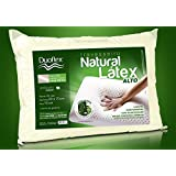 Travesseiro Duoflex Natural Látex Alto 50x70x18cm - Ln1101