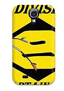 Galaxy S4 Case Slim [ultra Fit] Bleach Protective Case Cover