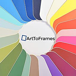 20x24 Smooth White / Super White Custom Mat for Picture Frame with 16x20 opening size