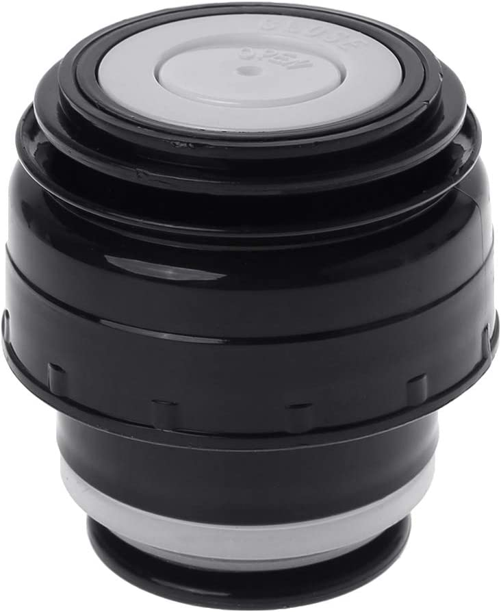 SALliang Couvercle de bouteille thermos universel 4,5 cm as shown 2
