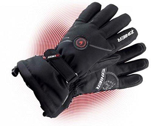 Zanier Heat GTX 2.0 Men's Heated Gloves