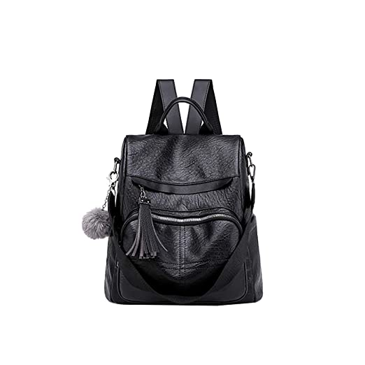 Amazon.com  Backpack Bag for Women Retro Anti Theft Tide Wild ... a7f7d6afcc333