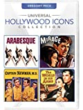 Universal Hollywood Icons Collection: Gregory Peck (Sous-titres français)