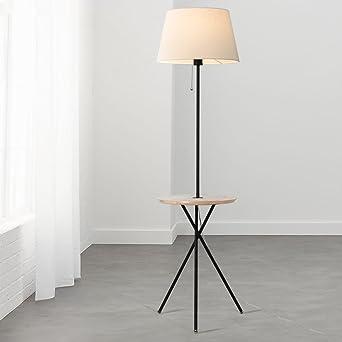 CLOTHES UK  E27 Kreative Hauswirtschafts Hölzerne Gestell Übersichts Lampe  Für Schlafzimmer,