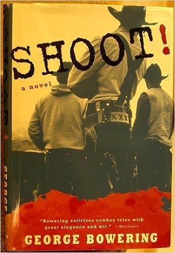 Book Shoot!