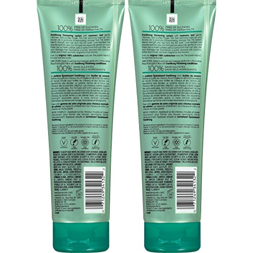 Buy shampoo for dry and frizzy hair