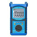 HoldPeak Auto-range True RMS LCD Digital Multimeter DC/AC Voltage Current Meter Capacitance Resistance Tester Voltmeter Ammeter