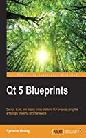 Qt 5 Blueprints Front Cover