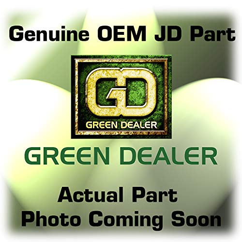 John Deere Original Equipment Fuel Filter #AM877643 by John Deere
