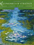 Economics of Strategy, David Besanko and David Dranove, 047121213X