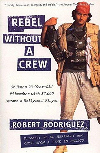 Resultado de imagen de Rebel without a crew