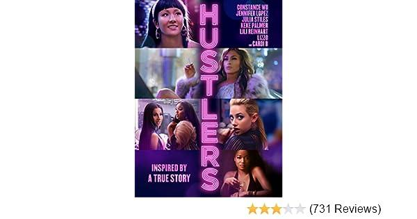 watch hustlers movie 2020 online free