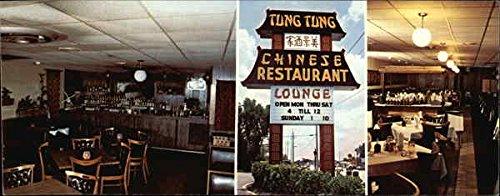 Tung Tung Chinese Restaurant Tampa Florida Amazon Com