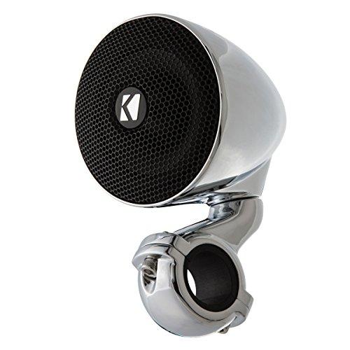 "Kicker 40PSM32 100"" 3"" Weather-Proof Enclosed Mini 2 ohm Speaker System"