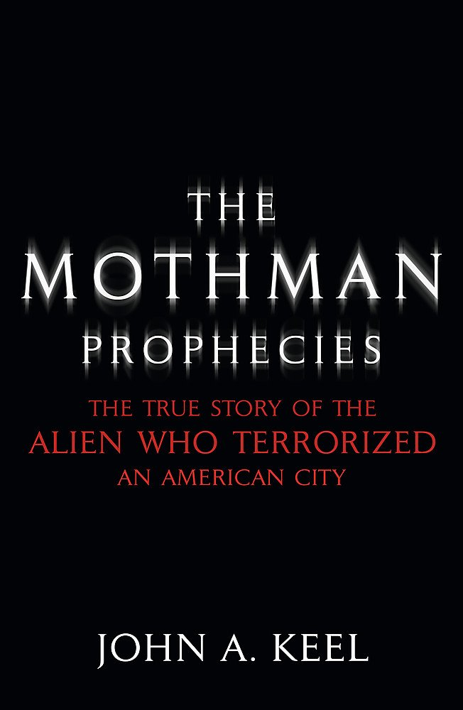 The Mothman Prophecies PDF