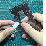 Hobby Military Gundam Hand Tools Cutting Ruler
