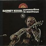 Barney Kessel: Summertime in Montreux [ LP Vinyl ]