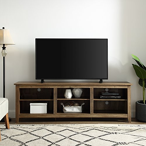 WE Furniture AZ70CSPRO TV Stand, 70