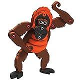 Bloco Toys The Orangutan