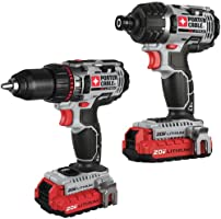 Save up to 30% on select PORTER-CABLE power tools