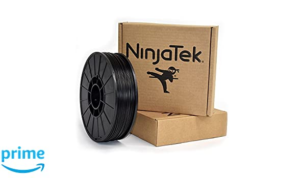 Amazon.com: NinjaTek 3DNF01117510 NinjaTek NinjaFlex TPU ...