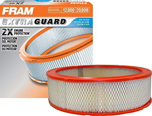 FRAM CA5034 Extra Guard Heavy Duty Air - P30 Air Chevrolet