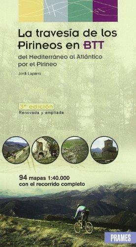 Travesia De Los Pirineos En Btt, La