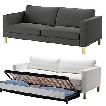 Amazon.com: HomeTown Market The Durable Cotton IKEA Karlstad ...