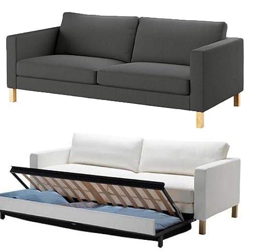 HomeTown Market IKEA Karlstad - Funda para sofá o Cama de 3 ...