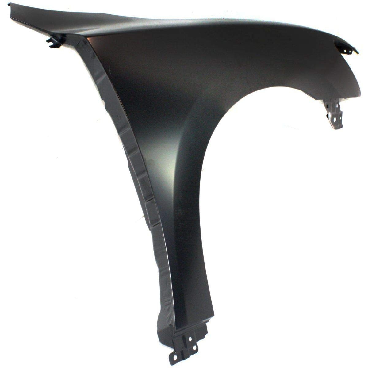 New Front Right Passenger Side Fender For 2009-2014 Nissan Maxima NI1241194 615343281674